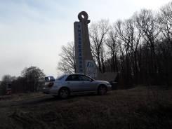 Subaru Impreza. автомат, передний, 1.5 (100 л.с.), бензин