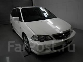 Фильтр воздушный. Honda Odyssey, RA6, RA7, RA8, RA9 Двигатели: F23A, F23A7, F23A8, F23A9