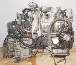Двигатель в сборе. Nissan: Presage, Bluebird, Pulsar, King Cab, Bassara, R'nessa Двигатель KA24DE