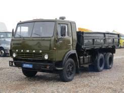Камаз 55102. , 11 000 куб. см., 8 000 кг.
