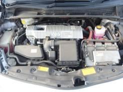 Корпус воздушного фильтра. Toyota Prius, ZVW30