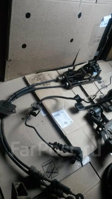 Механическая коробка переключения передач. Toyota Corolla Levin, AE111, AE100, AE91, AE101, AE92, AE110 Toyota Sprinter, AE104, AE114, AE101, AE111, A...