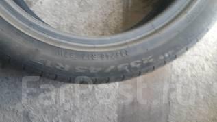 Pirelli Cinturato. Летние, 2014 год, износ: 10%, 1 шт