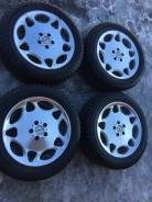 G-Corporation Luftbahn. 8.0x18, 5x114.30, ET38