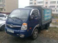 Kia Bongo III. KIA Bongo III продам или обменяю в Кемерово, 2 900 куб. см., 1 500 кг.
