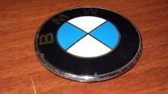 Эмблема багажника. BMW Z3 BMW 8-Series, E31 BMW 7-Series, E65, E66, E67 BMW X5, E53 Двигатели: M54B30, M57D30TU, M62B44TU, N62B44, N62B48