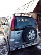 Daihatsu Terios Kid. автомат, 4wd, 0.7 (60 л.с.), бензин, 165 тыс. км