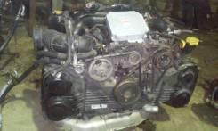 Турбина. Subaru Legacy, BL, BP Двигатель EJ20Y