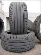 Dunlop SP Sport Maxx GT. Летние, износ: 20%