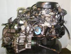 Двигатель в сборе. Nissan: Stagea Ixis 350S, Pao, Micra, March, BE-1 Двигатель MA10S