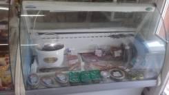 Витрины холодильные.