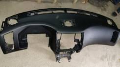 Панель приборов. Infiniti FX35, S50