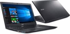 """Acer Aspire E5. 15.6"""", 2,5ГГц, ОЗУ 6144 МБ, диск 1 000 Гб, WiFi, Bluetooth, аккумулятор на 12 ч."""