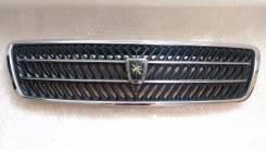 Решетка радиатора. Toyota Chaser, GX100, LX100, JZX101, JZX100, JZX105, GX105