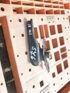Ручка открывания бензобака. Nissan Skyline, ER32, YHR32, FR32, ECR32, HCR32, HR32, HNR32, BNR32 Двигатель RB20DET