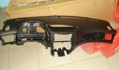 Панель приборов. Subaru Forester Subaru Impreza