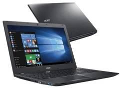"""Acer Aspire E5. 15.6"""", 2,3ГГц, ОЗУ 6144 МБ, диск 1 000 Гб, WiFi, Bluetooth, аккумулятор на 12 ч."""