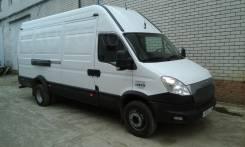Iveco Daily. Ивеко Daily 75С15 цельнометаллический фургон, 4 000 куб. см., 4 500 кг.