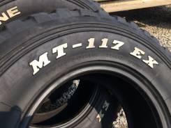 Silverstone MT-117. Грязь MT, износ: 20%, 4 шт