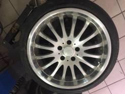 Opel. 8.0x18, 5x110.00, ET45, ЦО 65,1мм.