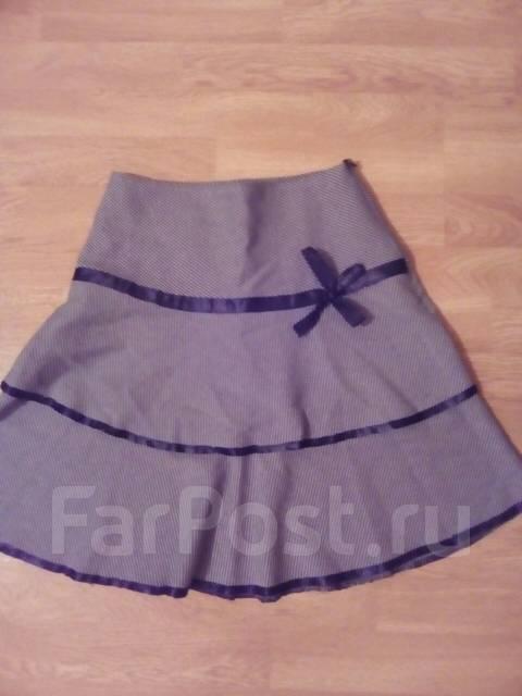 cf77eb0fe54 Юбка расклешенная - Основная одежда во Владивостоке