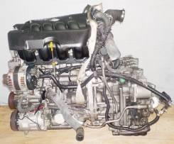 Двигатель в сборе. Nissan Serena, C25 Двигатель MR20DE