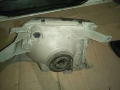 Оптика. Toyota Land Cruiser Prado, VZJ95W, VZJ95