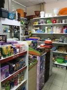 Готовый бизнес с посудо-хозяйственными товарами