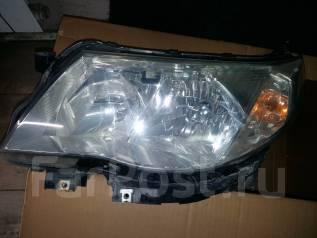 Фара. Subaru Forester, SH5, SHJ Двигатели: EJ204, EJ20A