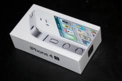 Коробка от Apple iPhone 4S . оригинал!