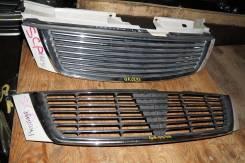 Решетка радиатора. Nissan Presage, VU30, TU30, VNU30, HU30, U30, NU30, MU30, TNU30