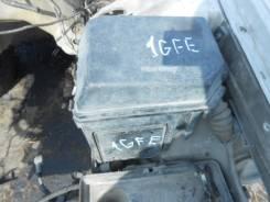 Блок предохранителей. Toyota Mark II, GX90 Toyota Chaser, GX90 Двигатель 1GFE