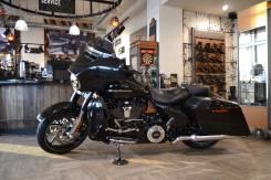 Harley-Davidson CVO Street Glide. 1 868куб. см., исправен, птс, с пробегом