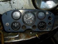 Панель приборов. ГАЗ 66 ГАЗ 53 ГАЗ 52