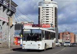 Нефаз 5299. Продается автобус Нефаз, 10 850 куб. см., 24 места