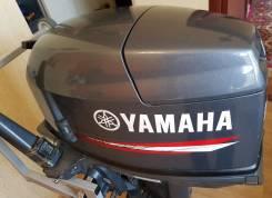Yamaha. 30,00л.с., 2х тактный, бензин, нога S (381 мм)