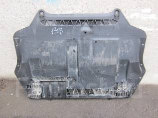 Защита двигателя. Volkswagen Jetta