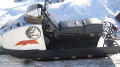 Русская механика Буран АД. исправен, есть птс, с пробегом