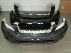 Бампер. Mitsubishi Outlander Mitsubishi ASX Toyota Highlander Mazda CX-5 Lexus GX460
