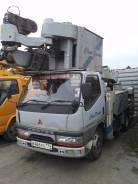 Aichi SH140. Автовышка, 4 561 куб. см., 17 м.