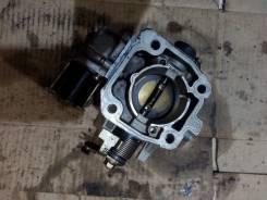 Заслонка дроссельная. Mazda Training Car, BJ5P Mazda Laser Lidea, BJ3PF, BJ5PF, BJ8WF, BJEPF, BJ5WF Mazda Familia S-Wagon Mazda Familia, BJ5P, YR46U15...