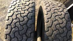 BFGoodrich All-Terrain T/A. Грязь AT, 2004 год, износ: 50%, 2 шт