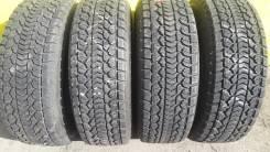 Dunlop Grandtrek SJ5. Зимние, без шипов, 2003 год, износ: 10%, 4 шт