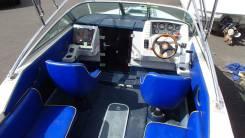 Yamaha SR-20. 2001 год год, длина 6,00м., двигатель подвесной, бензин