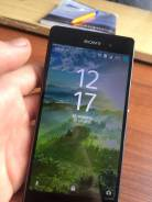 Sony Xperia Z3 dual. Б/у