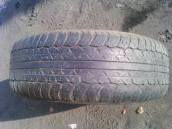 Dunlop Grandtrek AT20. Летние, износ: 40%, 1 шт