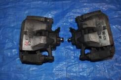 Суппорт тормозной. Toyota Camry, ACV40, AHV40, GSV40, ACV45 Двигатели: 2GRFE, 2AZFE, 2AZFXE