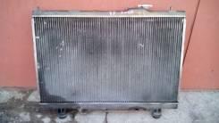 Радиатор охлаждения двигателя. Toyota Ipsum, SXM15G, SXM15, SXM10, SXM10G