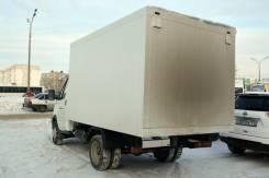 ГАЗ Газель Бизнес. Хлебный фургон, 2 800 куб. см., 1 498 кг.