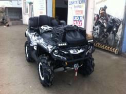 BRP Can-Am Outlander Max 1000R Limited. исправен, есть птс, с пробегом